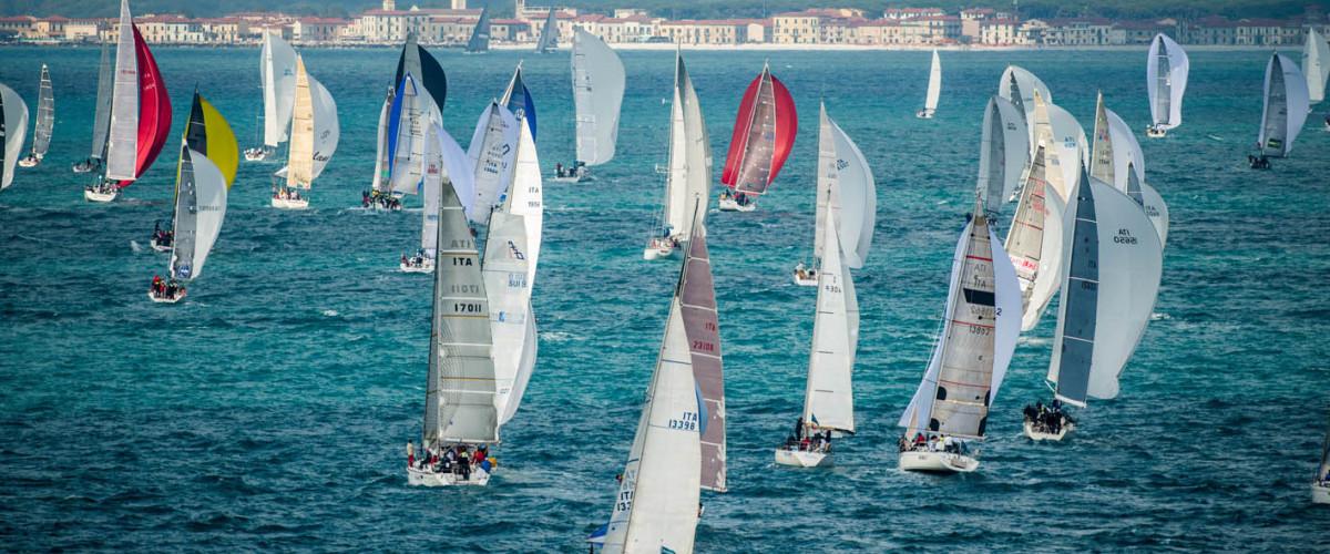 Il Trofeo Cetilar per la 151 Miglia 2017