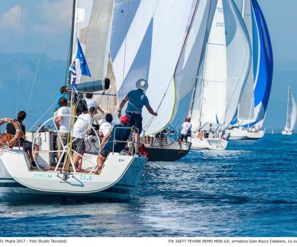 (Italiano) 3 giugno 2017 – I risultati finali della 151 Miglia-Trofeo Cetilar