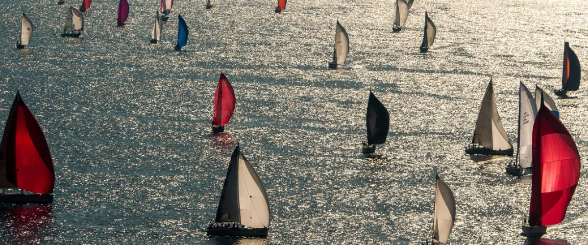 La presentazione della 151 Miglia 2018 al Salone Nautico di Genova