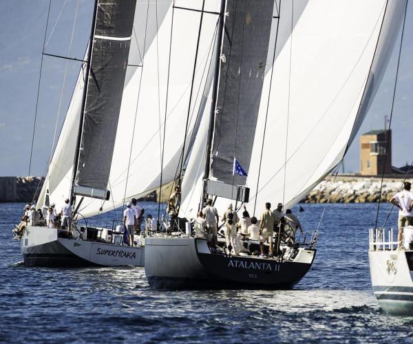 La 151 Miglia-Trofeo Cetilar verso nuovi record