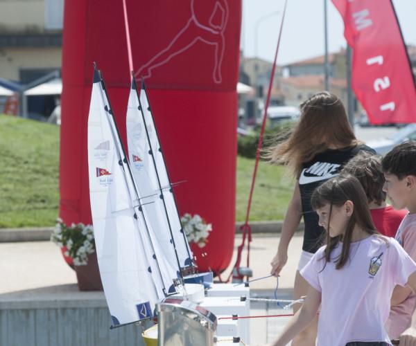 151 Bimbi a Vela: un evento per avvicinare i ragazzi al mare e allo sport