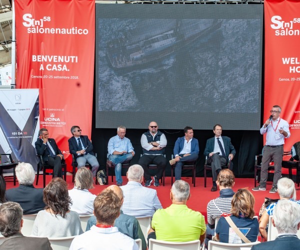 Presentata la 10ma edizione della 151 Miglia-Trofeo Cetilar