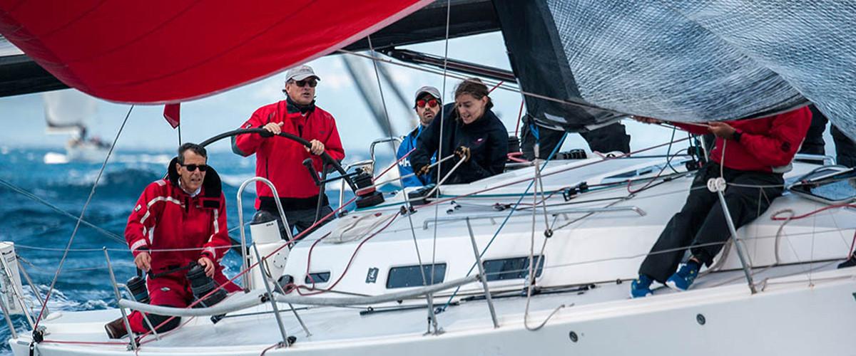 La 151 Miglia e le emozioni di una grande regata in tutta sicurezza: intervista a Umberto Verna di Safety World