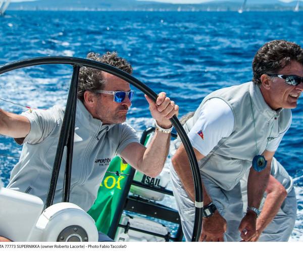 """""""Una regata divertente nella quale la tattica è importante"""", la 151 Miglia secondo Tommaso Chieffi"""