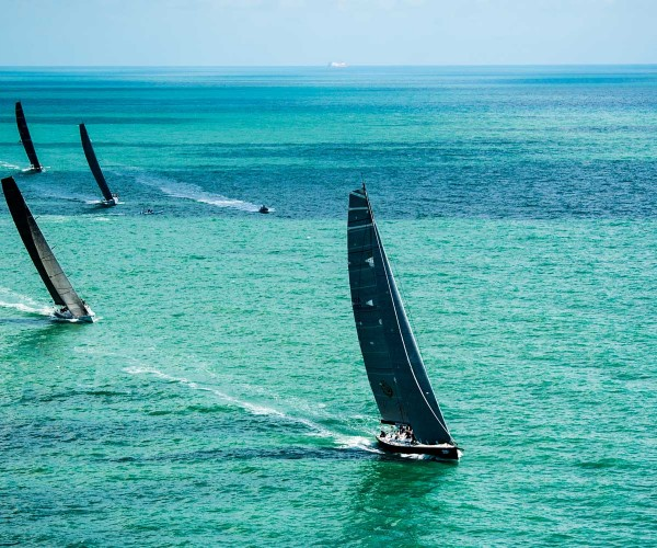 Mediterranean Maxi Offshore Challenge: la 151 Miglia entra nel circuito IMA