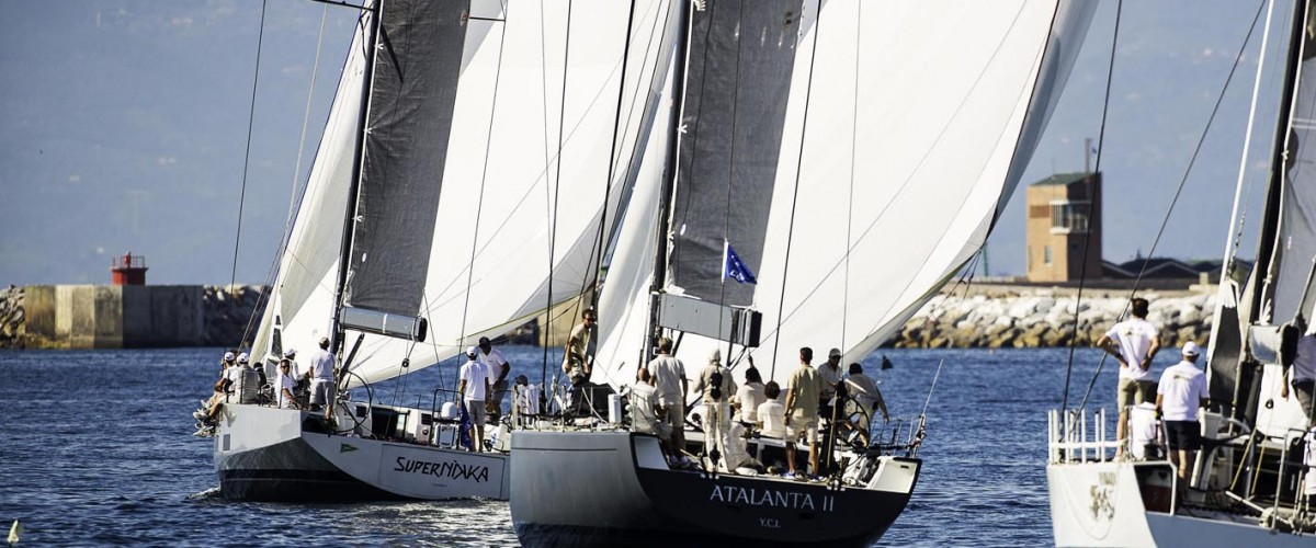 (Italiano) La 151 Miglia-Trofeo Cetilar verso nuovi record