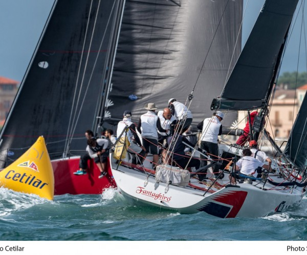 (Italiano) I risultati finali della 151 Miglia-Trofeo Cetilar 2018