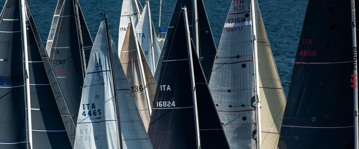 La presentazione della 151 Miglia-Trofeo Cetilar 2019